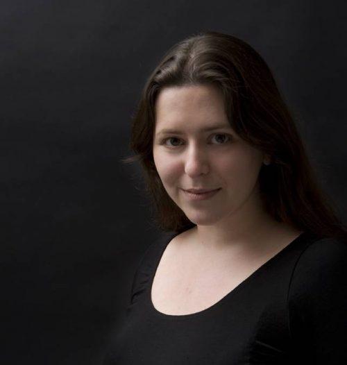 Genevieve Blouin auteure