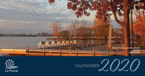 calendrier municipal 2020