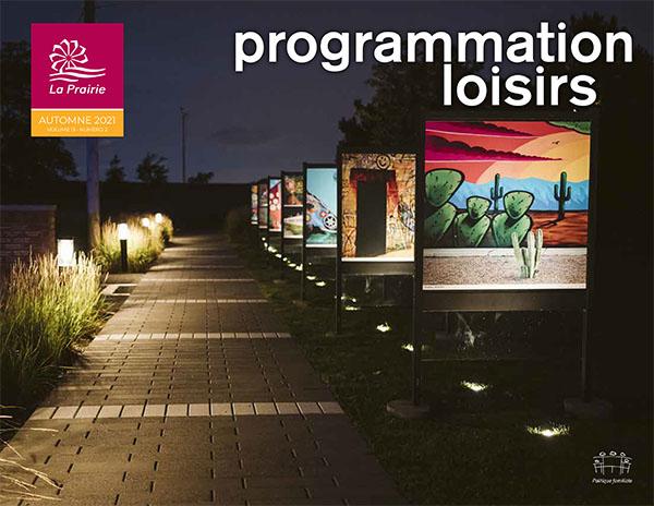 Programmation loisirs